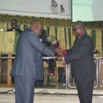 20 Methodist Church officers hands over to colleagues