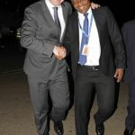 FIFA ban Uganda Football boss … over 2014 World Cup ticket resales