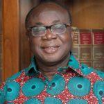 We're restrategising to organise suspended primaries – Freddie Blay
