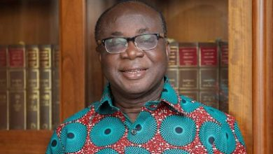 Photo of We're restrategising to organise suspended primaries – Freddie Blay