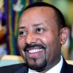 ?Ethiopia's Abiy Ahmed wins Nobel Peace Prize