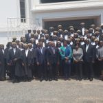 Chief Justice urges Notaries Public to serve with intergrity