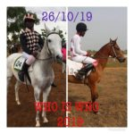 'Play Girl', 'Secret Lady' to thrill punters …in today's Homowo race series