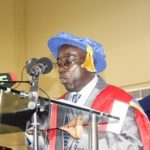 We will resolve all issues at UEW—-Governing Council chair assures