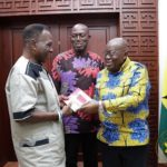 DK Poison grateful to President Akufo-Addo