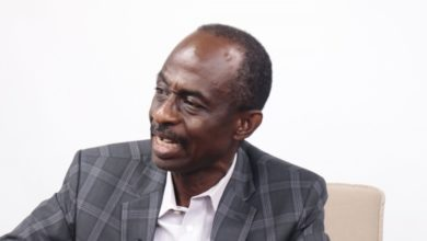 Photo of EC is ill-prepared for compilation of new voters' registration exercise …Asiedu Nketia