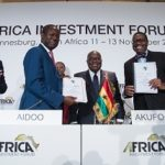 Cocoa Strategic Partnership between Ghana, Cote d'Ivoire paying dividend – President