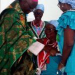 St Theresa of Child Jesus Society ?installs new national president
