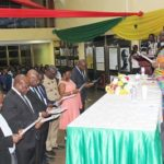 8 scientists inducted into Ghana Academy of Arts, Sciences