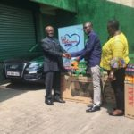 Melcom Group donates towards GJA's 24th awards and 70th anniversary