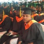 All Nations Varsity College awards Bachelors degree to 326 graduates