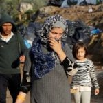 ?'Horrible' Greek migrant camps to shut amid influx