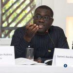 Use ingenuity to transform Africa – Awuku advises youth