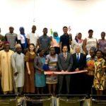 Lebanese community launches Lebanese Literature Prize, scholarships