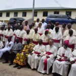 Catholic Bishops confab against introducing sexuality