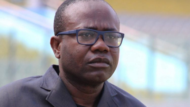 Photo of Nyantakyi trial adjourned to April 28
