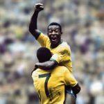 ?Celebrating Pele's '1000th goal' … scored 50 years ago