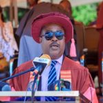 KTU holds matriculation for 3,390 students