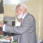 Ghanaians urged to be productive