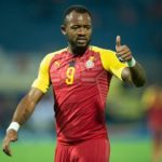 Stars shoot tosummit with Sao Tomé win
