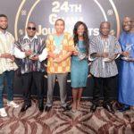 Ghanaian Times, Spectator sweep 7 at GJA @70 awards