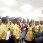 ?Bawjiase SHS visits New Times Corporation