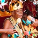 Awulae Kwame: Nat'l House of Chiefs 'No' vote campaign unfortunate