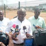 Ghana marks world Toilet Day