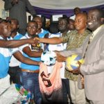 SDA College of Education organises homecoming