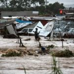 ?Floods, power cuts hit South Africa