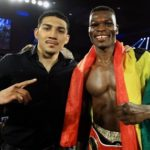 Commey sure to silence? ? big-mouth Lopez tonight