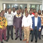 Trade associations schooled on collection of eco levy