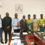 ?Increase research into ?renewable energy solutions ?- Osafo Maafo advocates