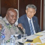 ?Ghana taps South ?Korea's expertise in ?nuclear technology
