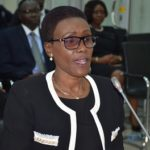 Judiciary must open up to shed corruption perception –Justice Mariam Owusu