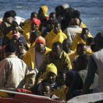 Dozens dead as migrant boat sinks off Mauritania coast