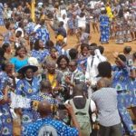 ?Northern Accra Diocese of Methodist ?Church climaxes anniversary celebration