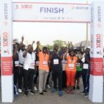 ?Access Bank holds Walkathon to deepen fight against fistula