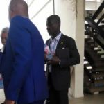 Kofi Amoabeng arrested over UT bank collapse