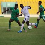 Elmina Sharks devour Inter Allies