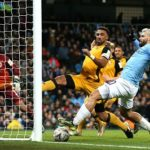 FA Cup: United, Wolves draw; City cruise on