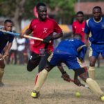 GUSA Games hotten up? ?as teams battle for glory