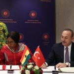 Ghana, Turkey sign MoU to enhance cooperation