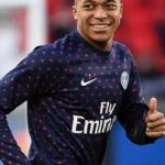 ?Mbappe: Liverpool is a machine
