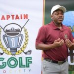 Captain One Society golf for Jan 25