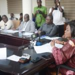Environmental sanitation taskforce inaugurated in Accra