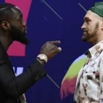 Wilder, Fury vow ??to settle rematch ?with knockout