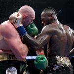 Tyson Fury, Joshua fight given greenlight