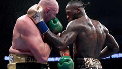 Photo of Tyson Fury, Joshua fight given greenlight