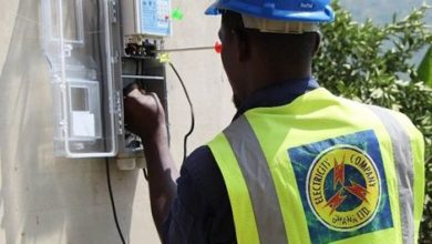 Photo of Western Region ECG recovers GH₵2,518,766 from illegal connections